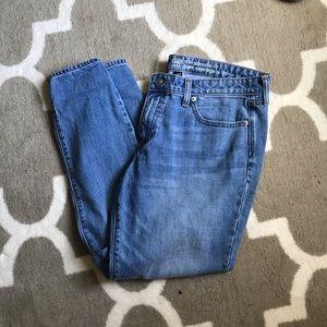 BoyFriend Fit Gap Jeans